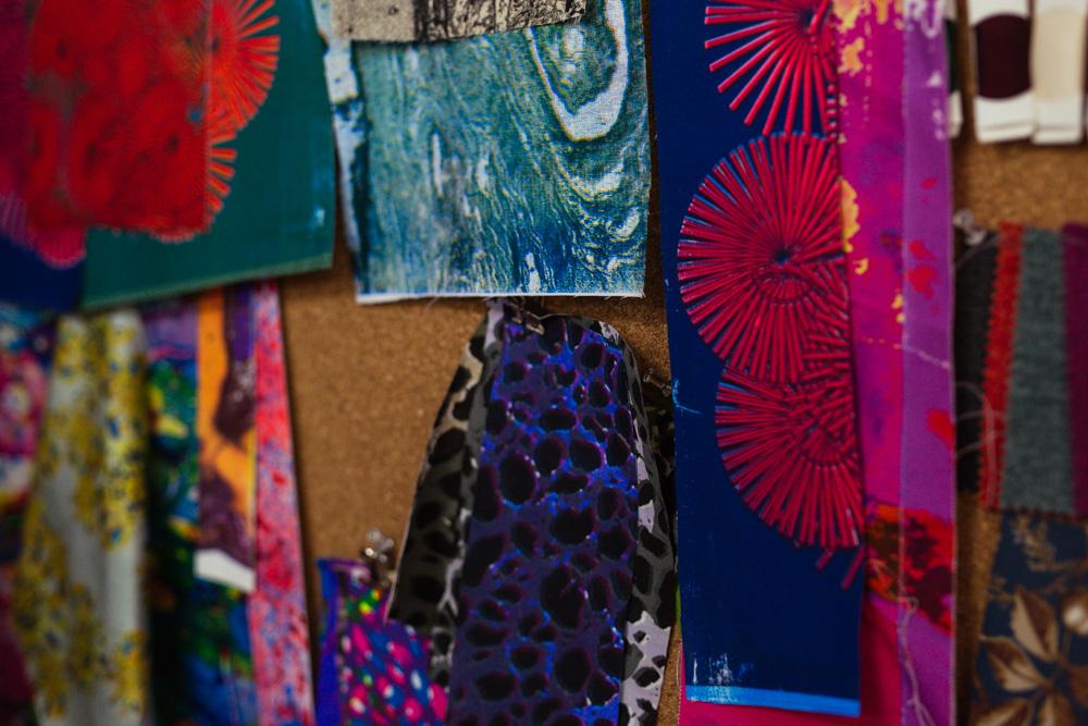 Sally Gilford's Textiles